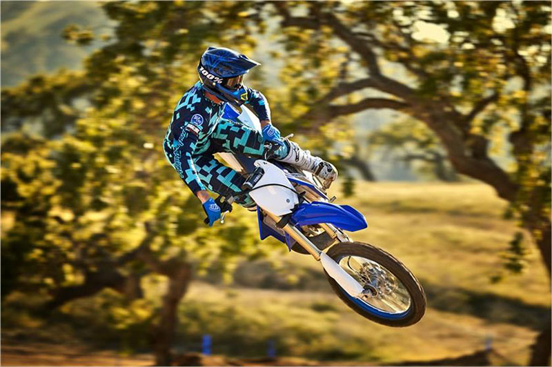 2019 Yamaha YZ250 in Modesto, California