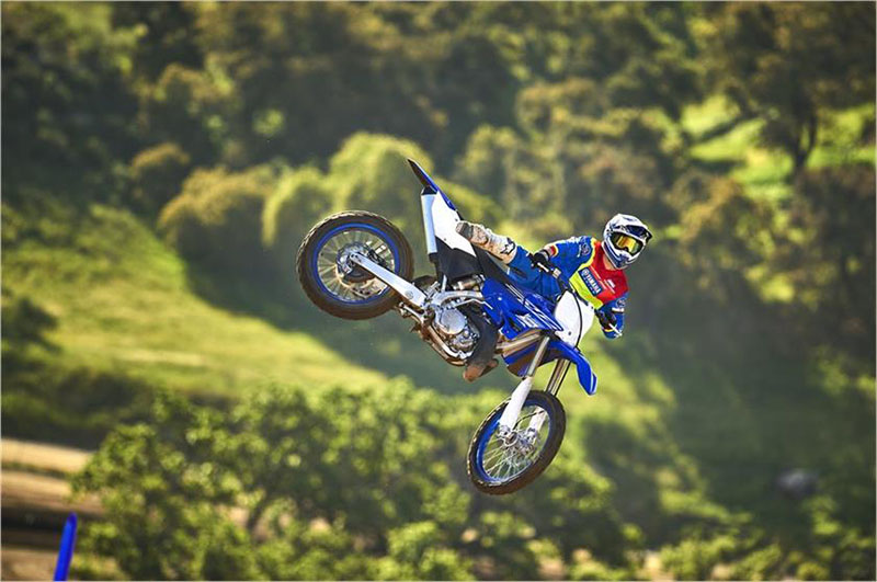 2019 Yamaha YZ250 in Long Island City, New York - Photo 15