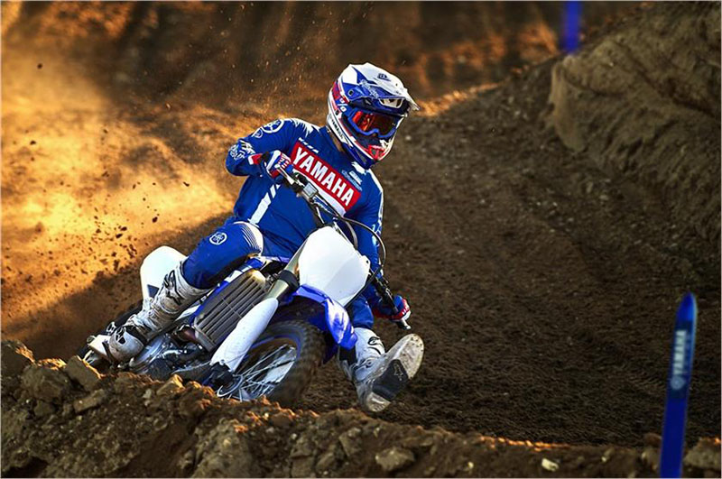 2019 Yamaha YZ450F in Sacramento, California