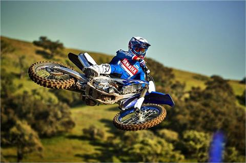 2019 Yamaha YZ450F in San Marcos, California - Photo 6