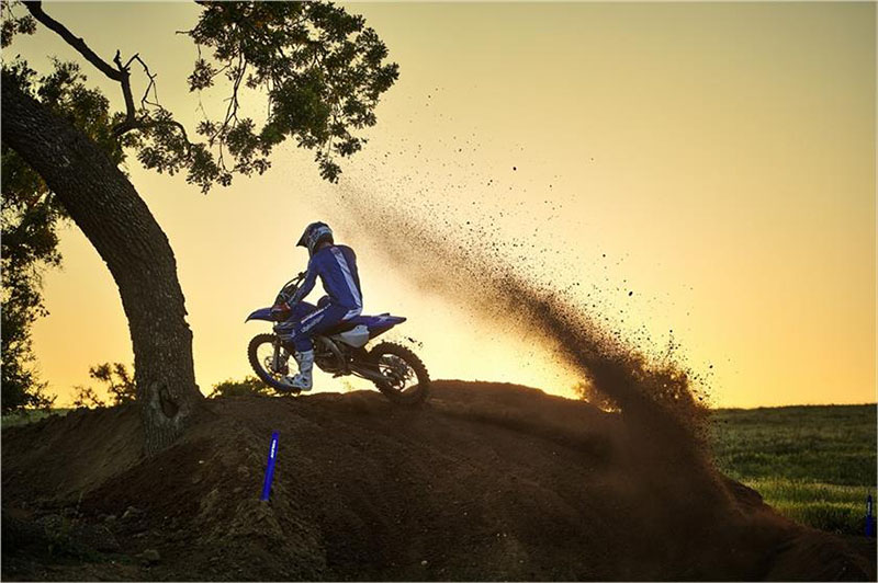 2019 Yamaha YZ450F in Berkeley, California - Photo 9