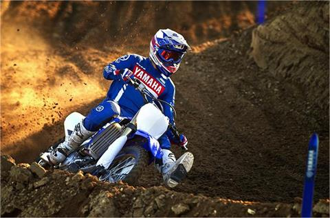 2019 Yamaha YZ450F in Ebensburg, Pennsylvania - Photo 11