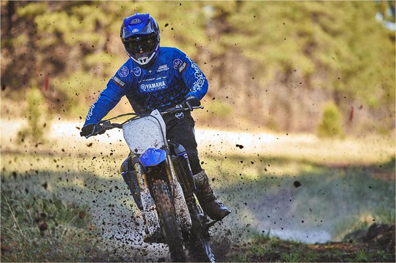 2019 Yamaha YZ250FX in Statesville, North Carolina