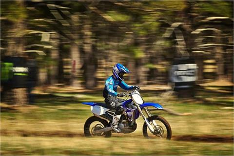 2019 Yamaha YZ250FX in Springfield, Missouri - Photo 8