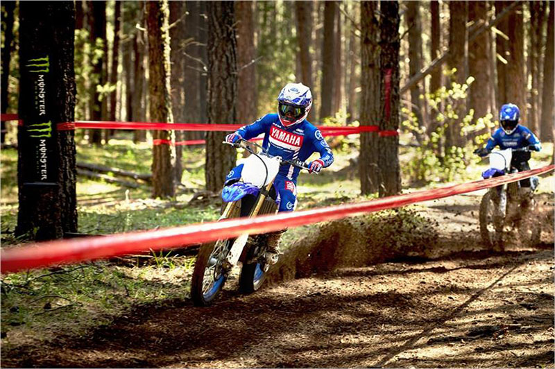 2019 Yamaha YZ250FX in Woodinville, Washington - Photo 13