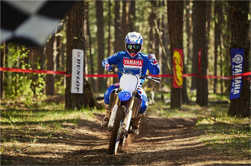2019 Yamaha YZ250FX in Sacramento, California - Photo 14