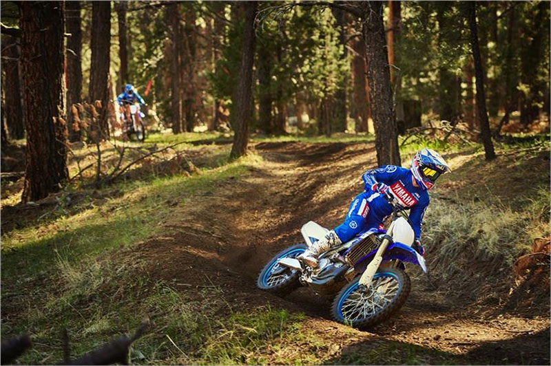 2019 Yamaha YZ250FX in Lumberton, North Carolina