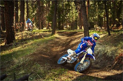2019 Yamaha YZ250FX in Olympia, Washington - Photo 16