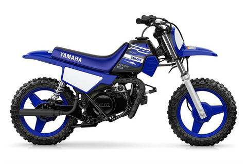 2019 Yamaha PW50 in Lakeport, California