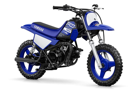 2019 Yamaha PW50 in Brilliant, Ohio - Photo 2