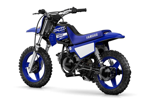 2019 Yamaha PW50 in Dimondale, Michigan