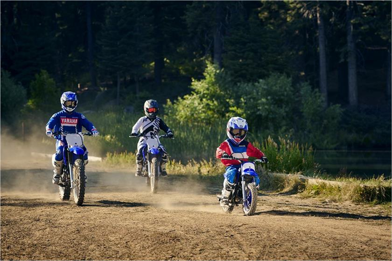 2019 Yamaha PW50 in Cumberland, Maryland - Photo 10