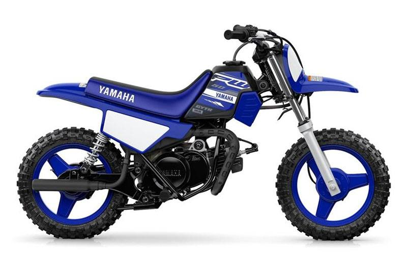 2019 Yamaha PW50 in Ebensburg, Pennsylvania - Photo 1