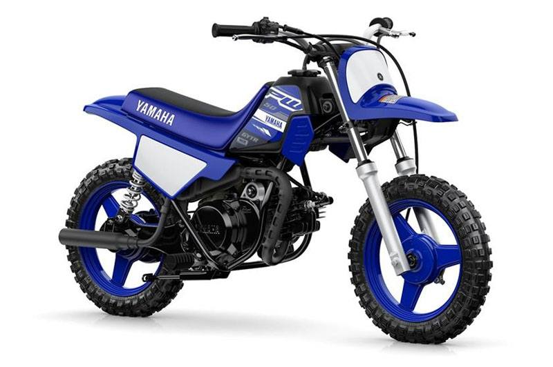2019 Yamaha PW50 in Mineola, New York - Photo 2