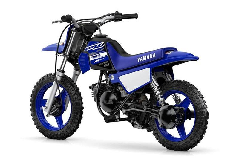 2019 Yamaha PW50 in Berkeley, California - Photo 3