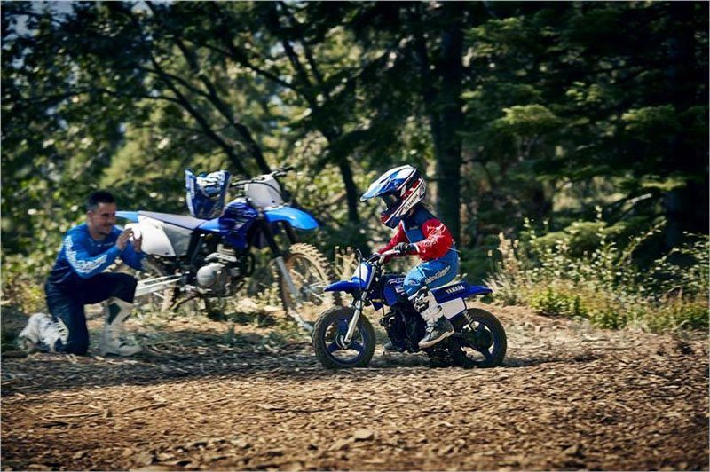 2019 Yamaha PW50 in Santa Maria, California - Photo 7