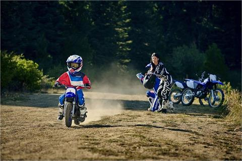 2019 Yamaha PW50 in Johnson Creek, Wisconsin - Photo 9