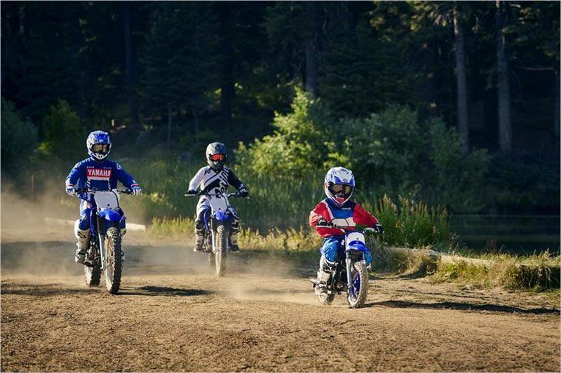 2019 Yamaha PW50 in Laurel, Maryland - Photo 10