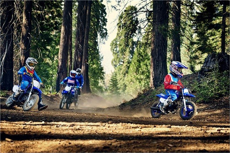 2019 Yamaha PW50 in Santa Maria, California - Photo 11