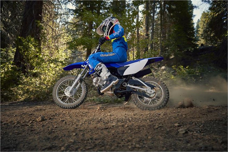 2019 Yamaha TT-R110E in Sandpoint, Idaho - Photo 10