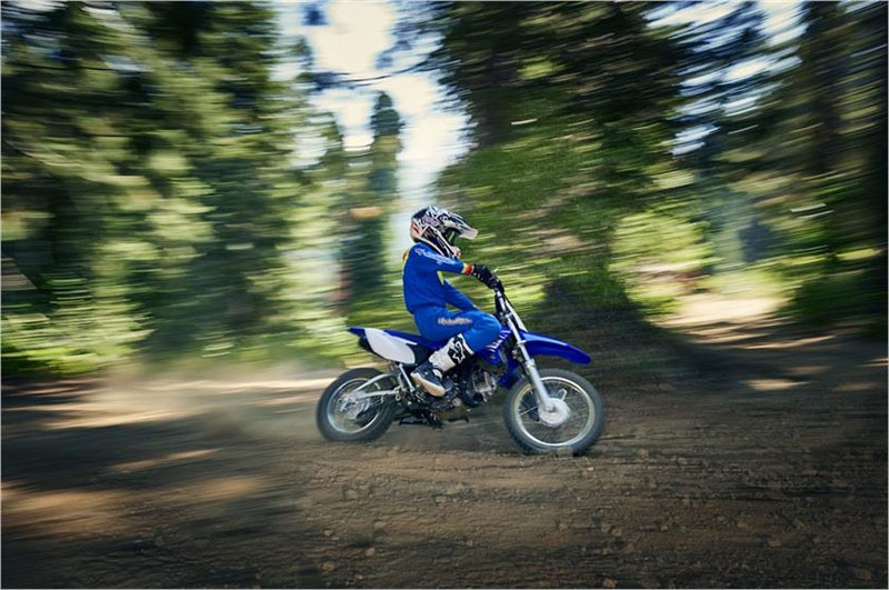 2019 Yamaha TT-R110E in Sandpoint, Idaho - Photo 11