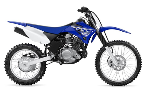 2019 Yamaha TT-R125LE in Manheim, Pennsylvania