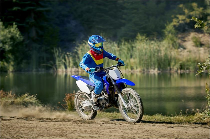 2019 Yamaha TT-R125LE in Elkhart, Indiana - Photo 9
