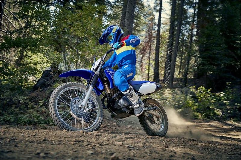 2019 Yamaha TT-R125LE in Elkhart, Indiana - Photo 10