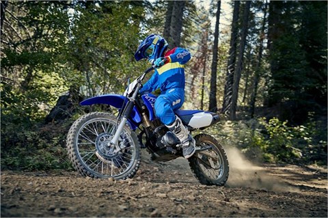 2019 Yamaha TT-R125LE in Dimondale, Michigan - Photo 10