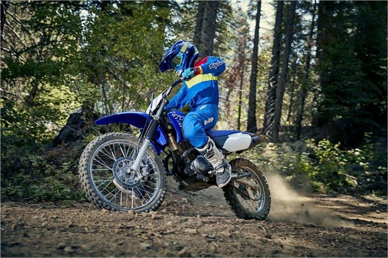 2019 Yamaha TT-R125LE in Saint Helen, Michigan - Photo 10