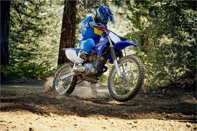 2019 Yamaha TT-R125LE in Cumberland, Maryland - Photo 11