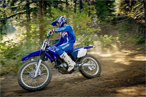 2019 Yamaha TT-R230 in Billings, Montana