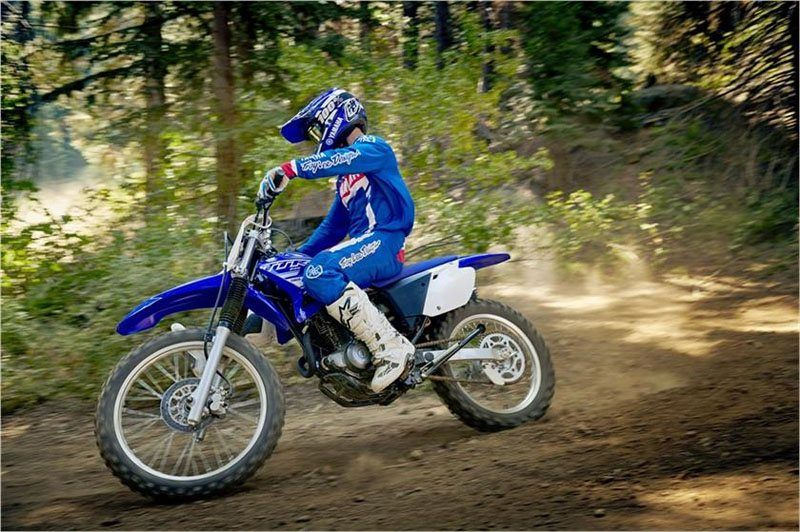 2019 Yamaha TT-R230 in Simi Valley, California - Photo 8
