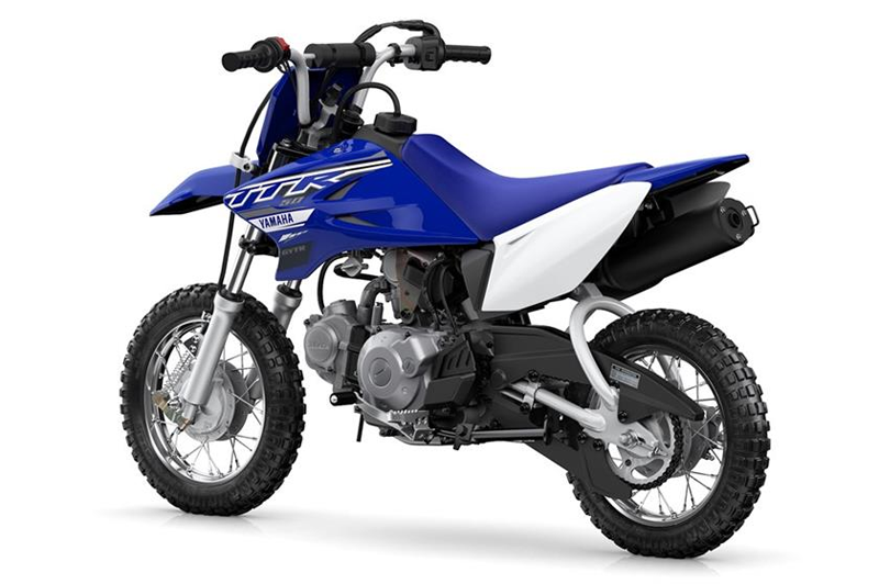 2019 Yamaha TT-R50E in Marietta, Ohio