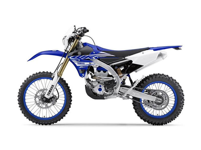 2019 Yamaha WR250F in Metuchen, New Jersey - Photo 2