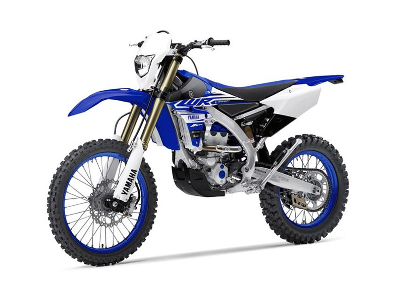 2019 Yamaha WR250F in Metuchen, New Jersey - Photo 4
