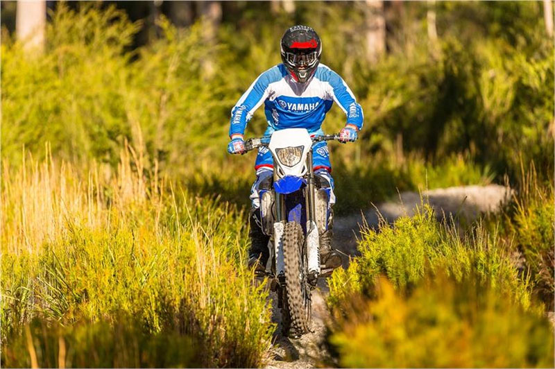 2019 Yamaha WR250F in Simi Valley, California - Photo 7