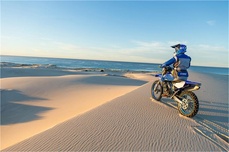 2019 Yamaha WR450F in Victorville, California - Photo 7