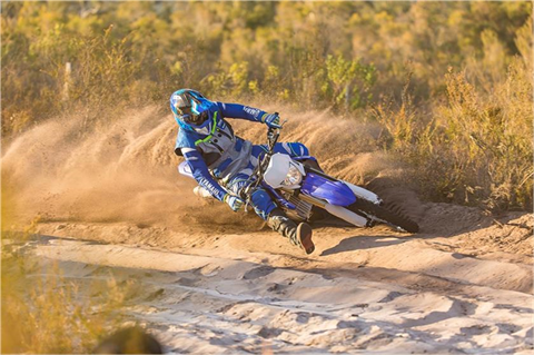 2019 Yamaha WR450F in Wichita Falls, Texas