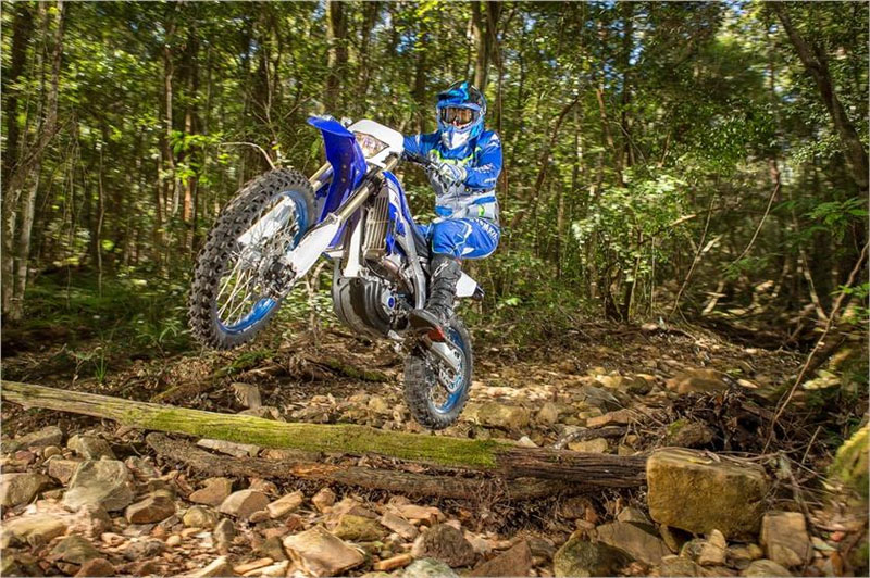 2019 Yamaha WR450F in Statesville, North Carolina - Photo 5