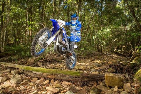 2019 Yamaha WR450F in Belle Plaine, Minnesota - Photo 5