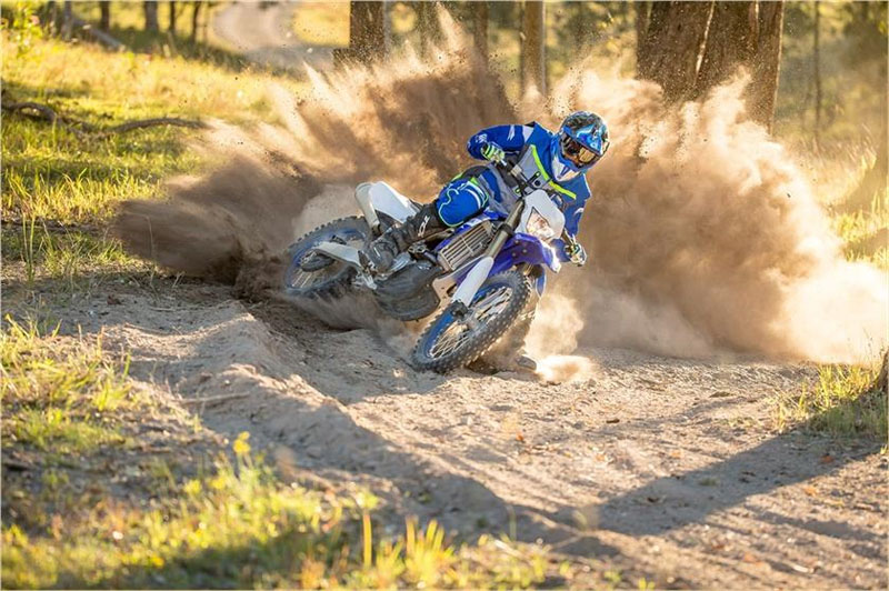 2019 Yamaha WR450F in Greenville, North Carolina - Photo 6
