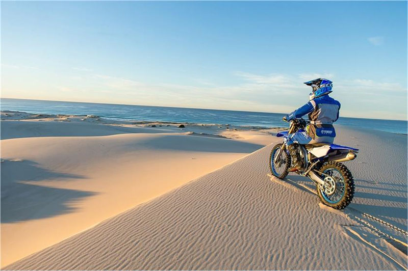 2019 Yamaha WR450F in Las Vegas, Nevada - Photo 7