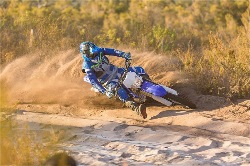 2019 Yamaha WR450F in Metuchen, New Jersey - Photo 9