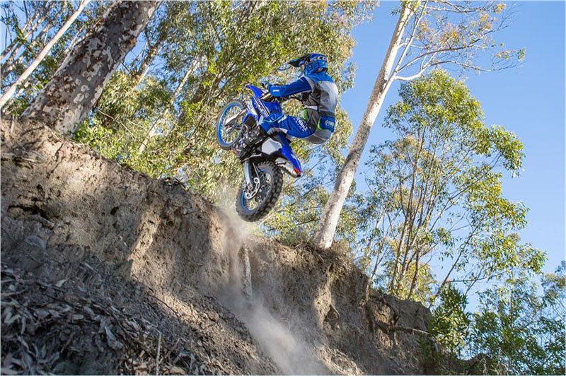 2019 Yamaha WR450F in Statesville, North Carolina - Photo 10