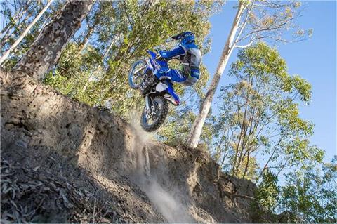 2019 Yamaha WR450F in Berkeley, California - Photo 10