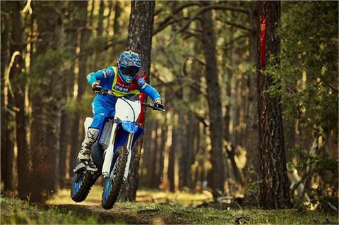 2019 Yamaha YZ250X in Hendersonville, North Carolina - Photo 13