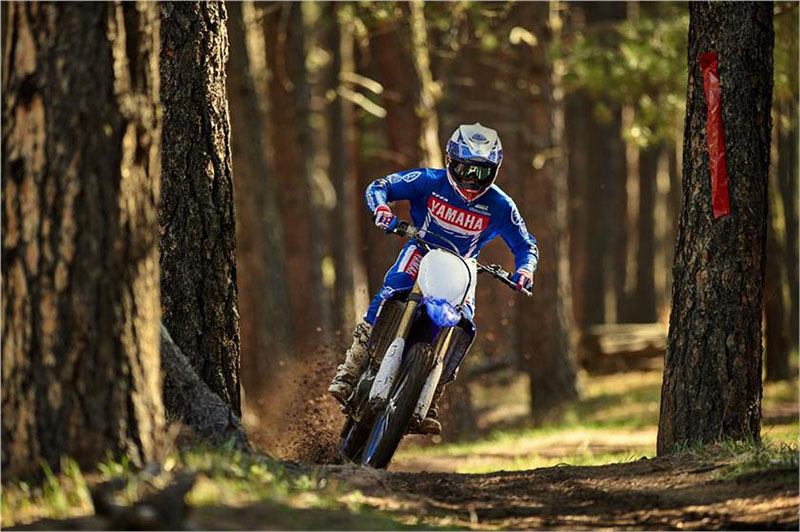 2019 Yamaha YZ450FX in San Jose, California - Photo 8