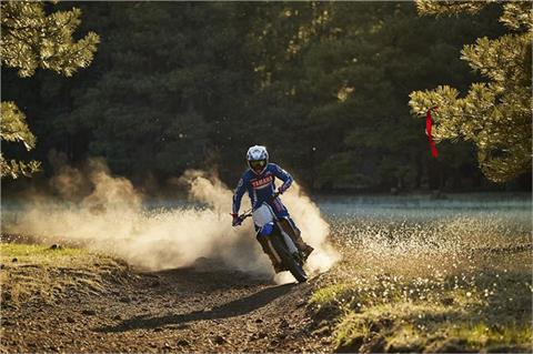 2019 Yamaha YZ450FX in San Jose, California - Photo 11