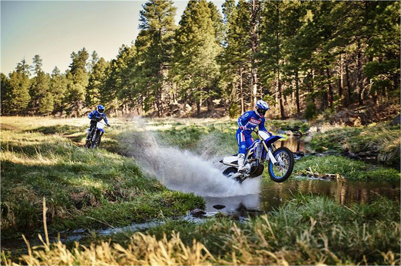 2019 Yamaha YZ450FX in San Jose, California - Photo 12